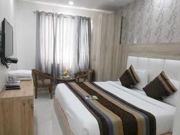 Slika: Airport Hotel Mahal ‒ New Delhi