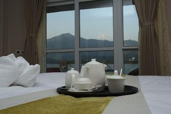 波哈拉白希瑪爾私人有限公司酒店的圖片