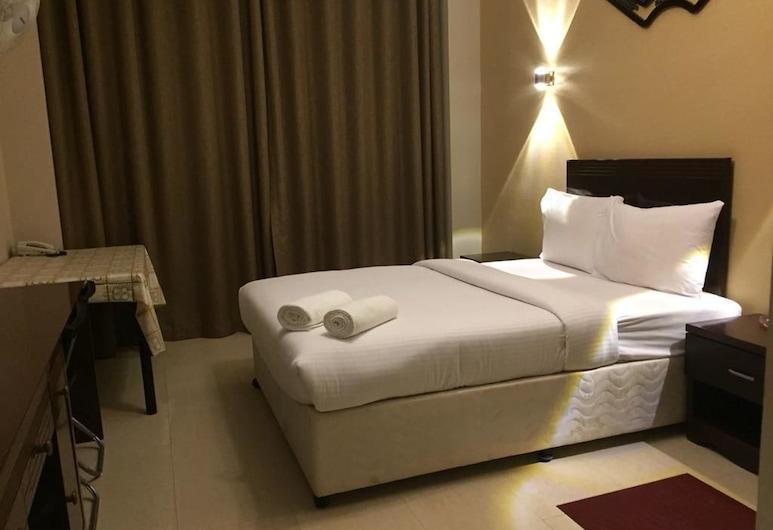 타즈 나이프 호텔, 두바이
