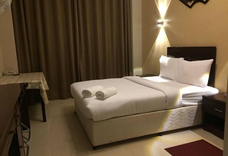 Taj Naif Hotel, Dubajus