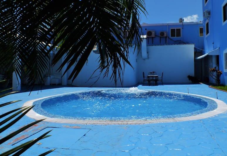 Hotel La Palma, Punta Cana, Pool