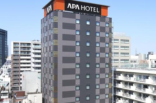 アパホテル〈上野