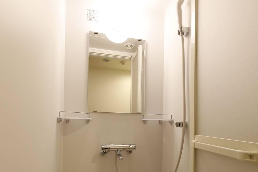 Twin kamer, niet-roken (4N,No cleaning) - Badkamer