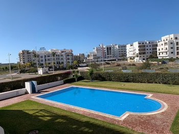 Introduce sus fechas y vea precios de hoteles última hora en Agadir