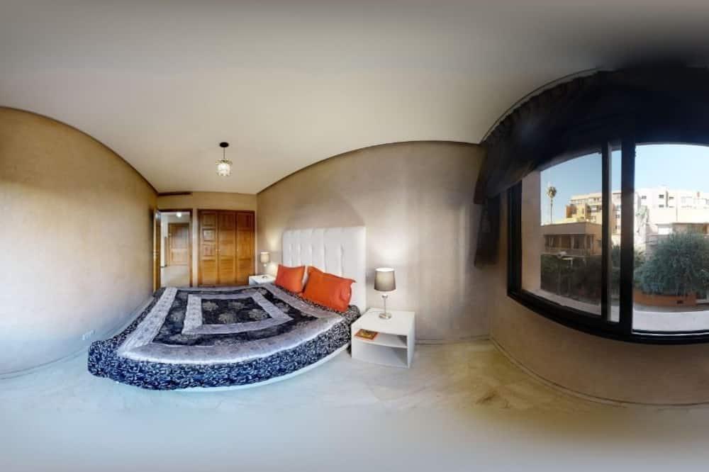 Apartament typu Comfort, 1 sypialnia, dla niepalących - Pokój