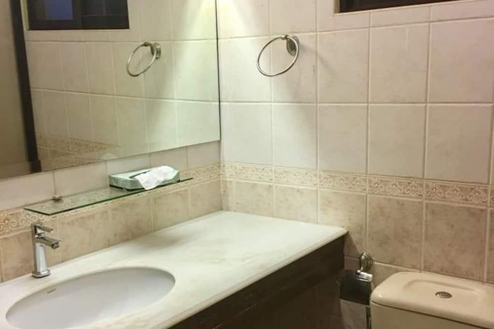 Dortoir Partagé Standard, dortoir mixte (6 Beds) - Salle de bain