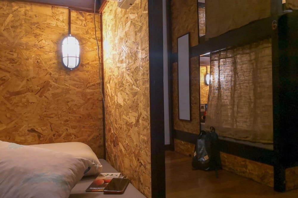 Dortoir Partagé Standard, dortoir mixte (1 Queen Bed) - Chambre