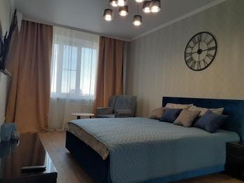 Foto di Apartment on Vokzalnaya 51a-254 a Ryazan