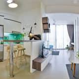 Apart Daire, 1 Yatak Odası - Oda manzarası