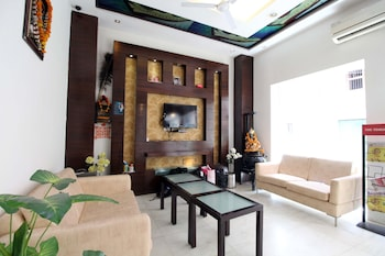 Foto Hotel Baba Inn Paharganj di New Delhi