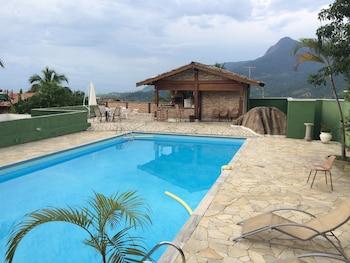 Фото Bela Ilha Guest House у місті Ільябела
