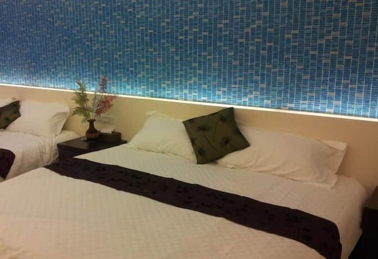 Coral Sea B&B, Xincheng, Standard Double Room, Guest Room
