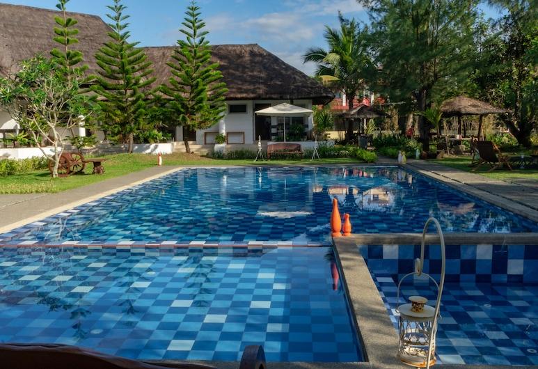 Casita by Costa, Baler, Outdoor Pool