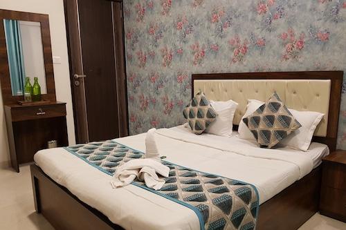 赫薩公寓飯店/