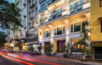 Picture of Acoustic Hotel & Spa in Hanoi