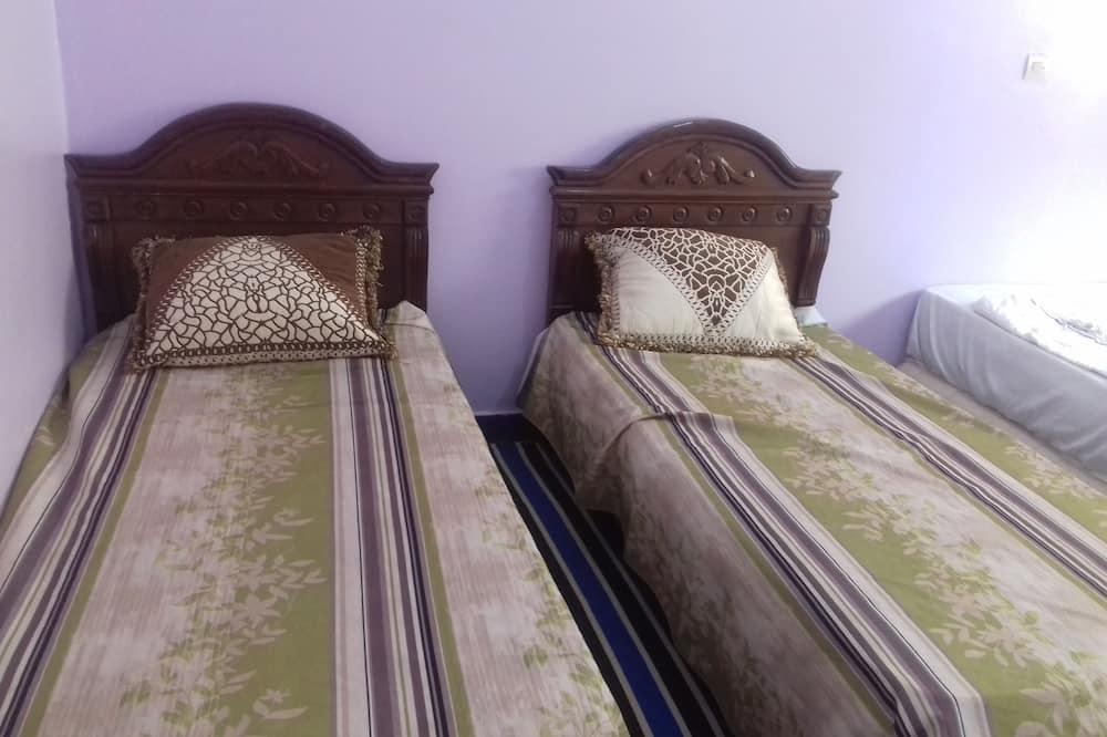 コンフォート 4 人部屋 ベッド (複数台) 禁煙 - 部屋
