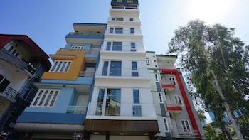 ภาพ อพาร์ทเมนท์หรูออร์คิด ใน ฮานอย