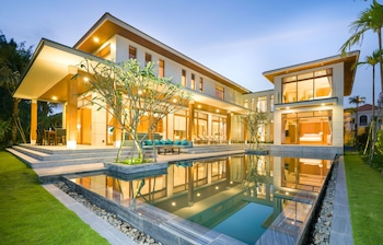Picture of Chula Ocean Boutique Villa in Da Nang