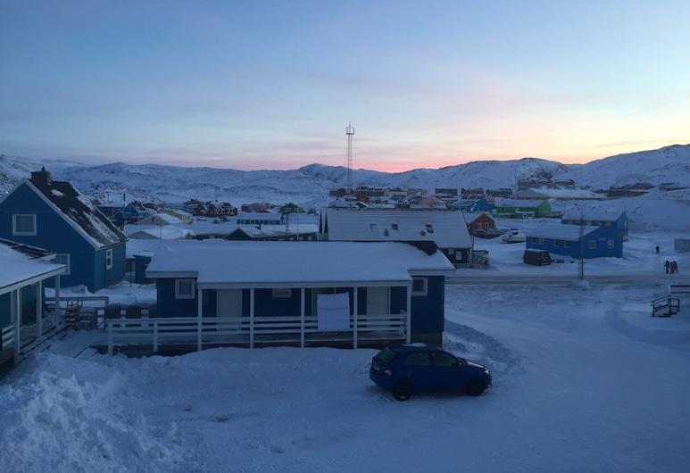 Hotel Ilulissat Bed & Breakfast, Ilulissat, Basic İki Ayrı Yataklı Oda, 2 Tek Kişilik Yatak, Sigara İçilmez, Oda Manzarası