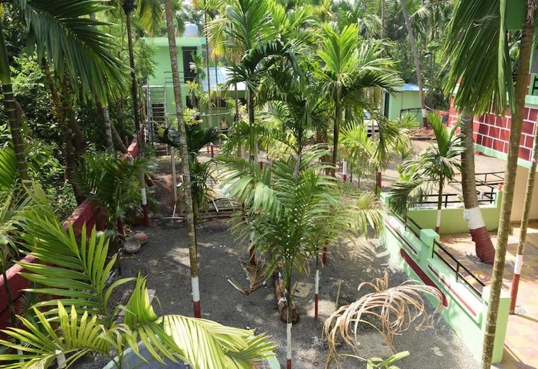 Dream Beach Family Resort, Mhsala, Property Grounds