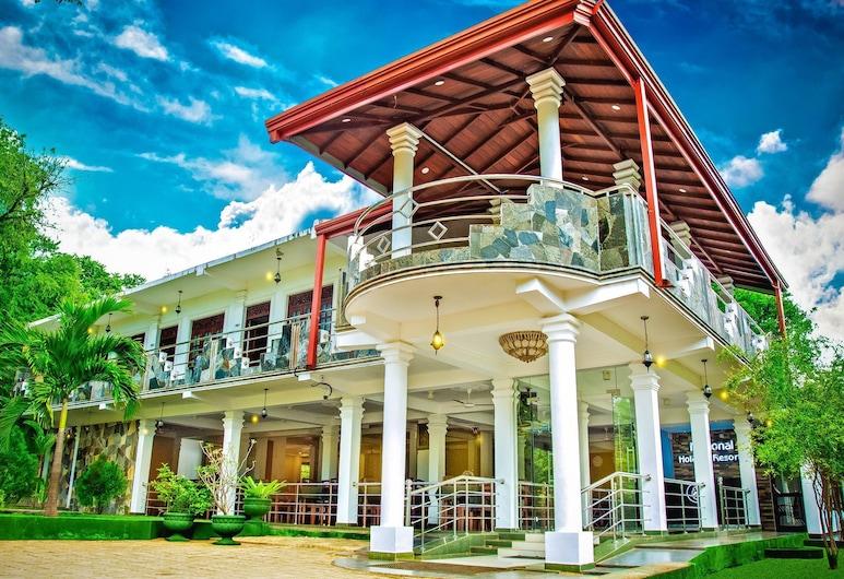 National Holiday Resort, Mahiyanganaya