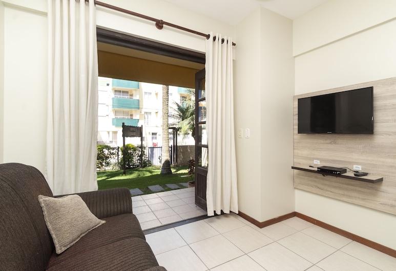 Apartamento 2 quartos - 302 - 6, Bombinhas
