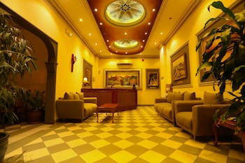 Picture of Al Shorouq Hotel Apartments in Muscat