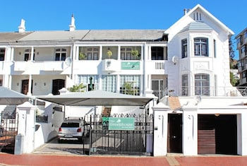 Slika: The Greenhouse Boutique Hotel ‒ Cape Town