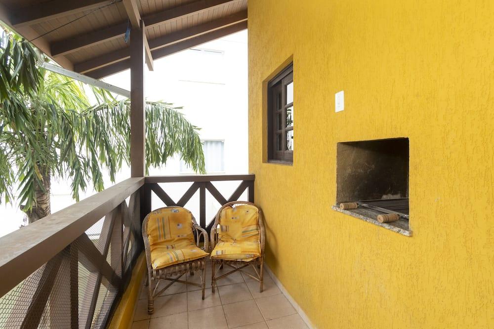 Apart Daire, Birden Çok Yatak, Sigara İçilmez - Balkon