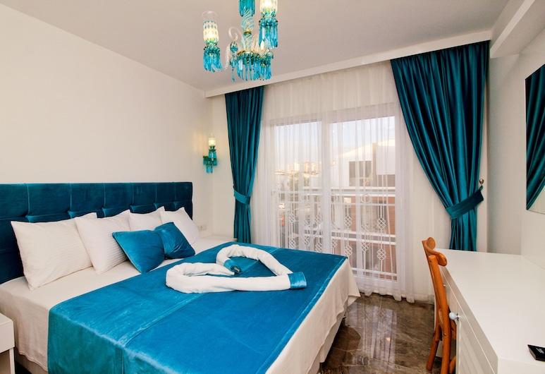 Yazar Lara Hotel, Antalya, Deluxe Double or Twin Room, Guest Room