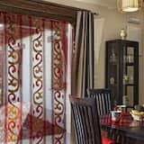 公寓, 2 間臥室 (El Nogal) - 客房內用餐