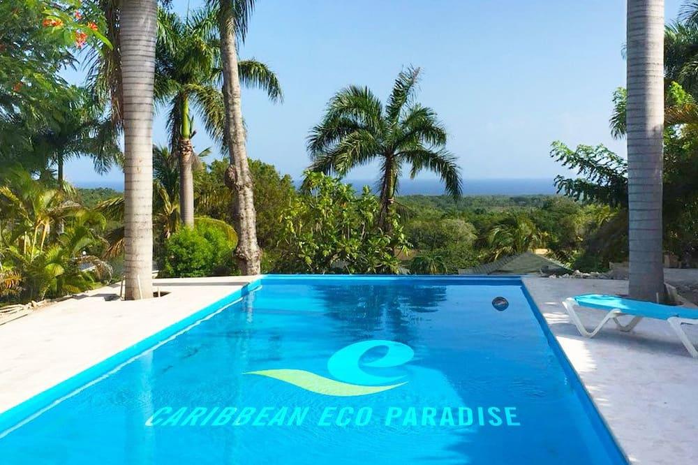Caribbean Eco Paradise
