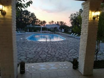 תמונה של Alykes Family Resort בקורפו