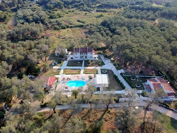 Foto Alykes Family Resort di Corfu