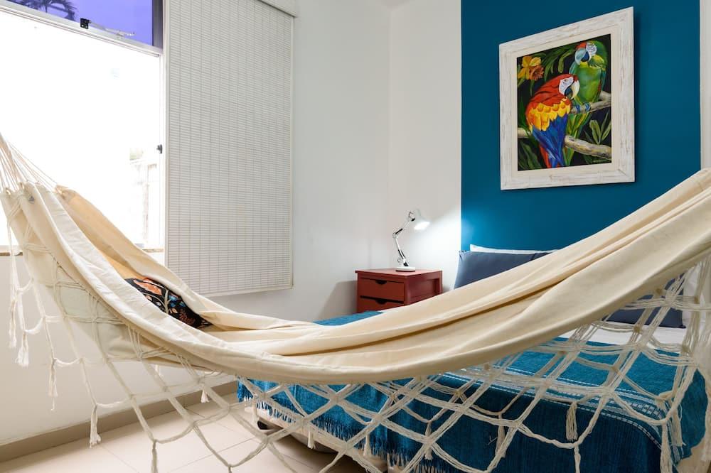Apartment, 1 Doppelbett, Nichtraucher - Zimmer