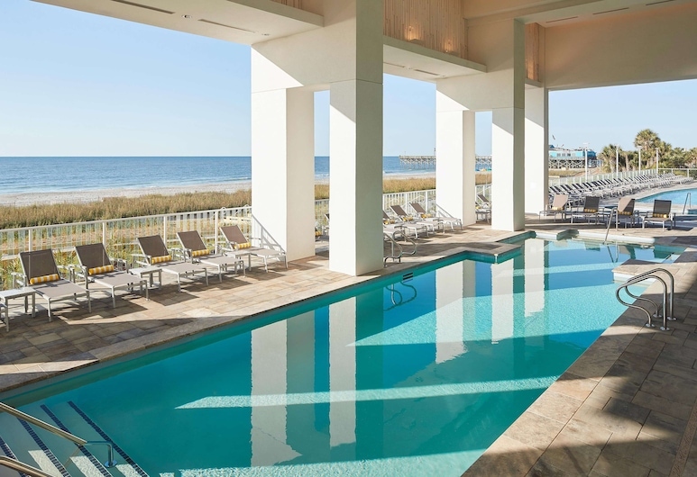 Ocean Enclave by Hilton Grand Vacations, Myrtle Beach