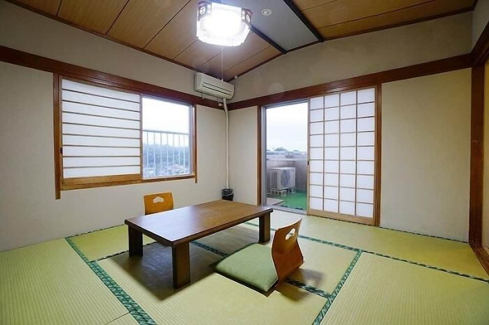 Japanese Style Room (10 Tatami mat) with Private Bathroom, Non Smoking - Guest Room