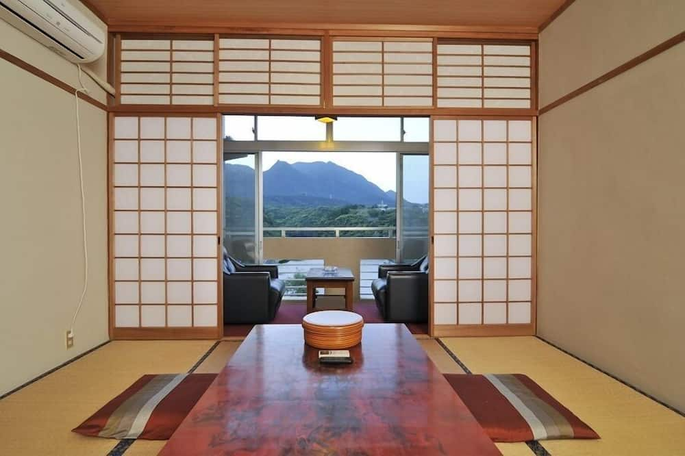 Japanese Style Room (8 Tatami mat) with Private Bathroom, Non Smoking - Guest Room
