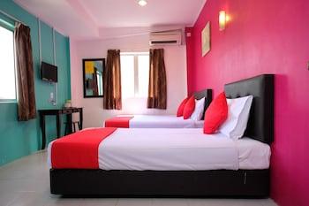 Fotografia do OYO 603 Sri Padang Inn em Kuantan