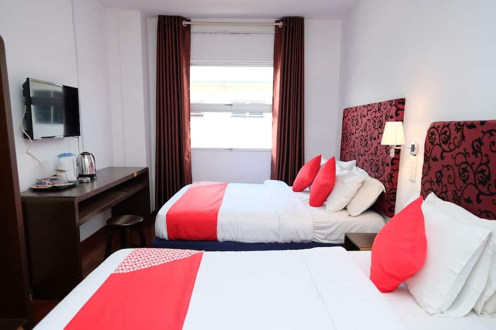 Suite Superior, Beberapa Tempat Tidur, non-smoking - Kamar Tamu