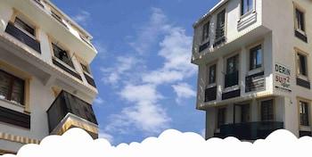 Introduce las fechas para ver los descuentos de hoteles en Isparta
