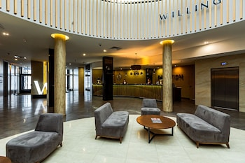 Picture of Willing Hotel in Minsk
