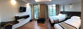 Yangon bölgesindeki Hotel Rose Hill resmi