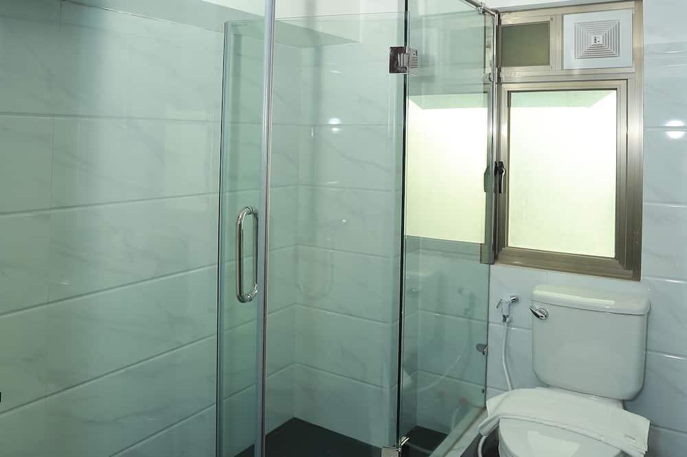 ห้องแฟมิลี่ (Superior) - ห้องน้ำ