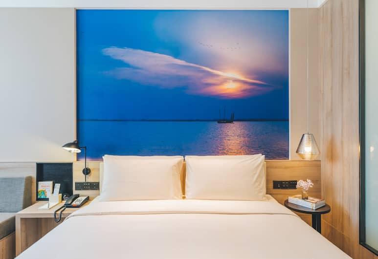 Atour Hotel Xiang cheng Suzhou, Suzhou, Soba, Soba za goste
