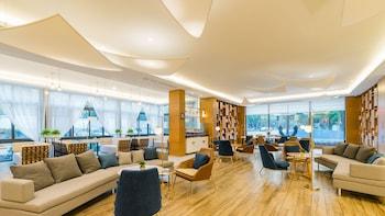 Fotografia do Atour Hotel Wujiang Fen Lake Suzhou em Suzhou (Suzhou)