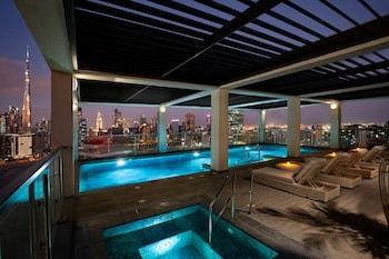 Picture of Millennium Atria Business Bay in Dubai