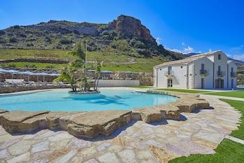 Picture of Villa Cristina Scopello in Castellammare del Golfo