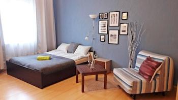 Picture of Apartament Przytulny OLD TOWN Rajska St. in Gdansk
