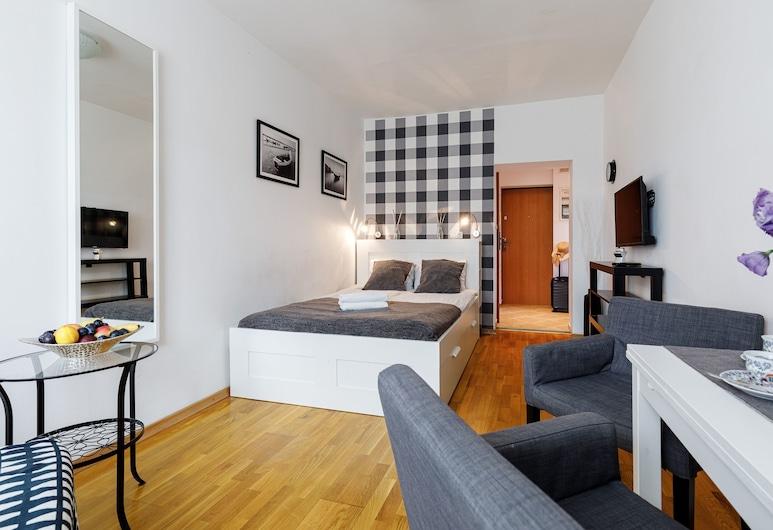 Apartament Przytulny OLD TOWN Rajska St., Gdansk